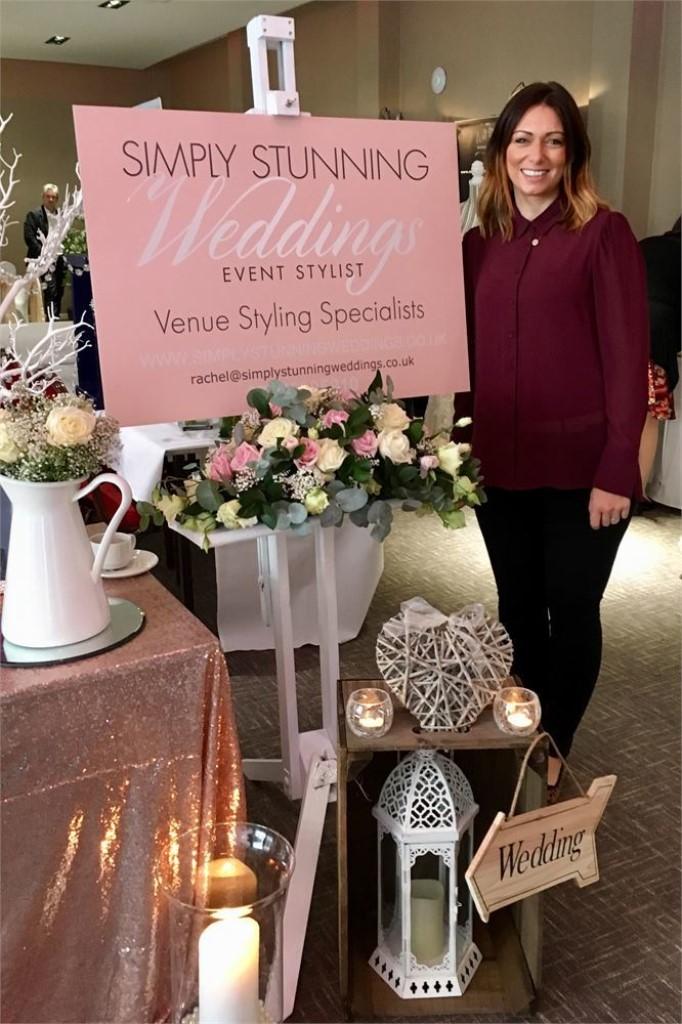simply stunning weddings