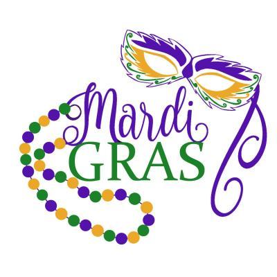 Annual Mardi Gras Event
