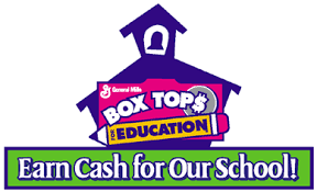 Boxtops for Cash
