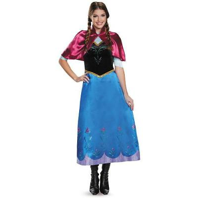 Enchanted Anna