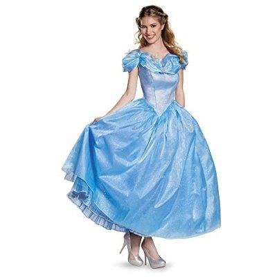 Enchanted Cinderella