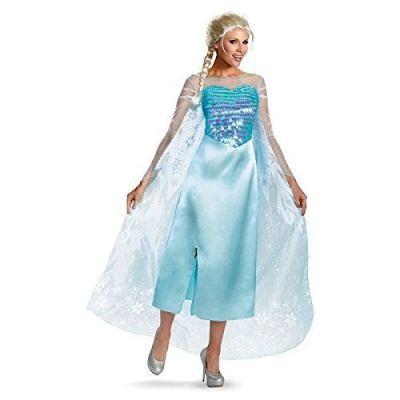 Enchanted Elsa