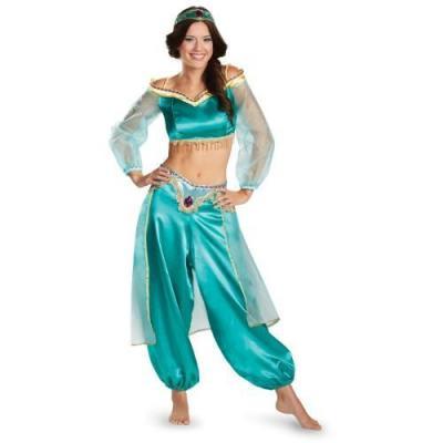 Enchanted Jasmine