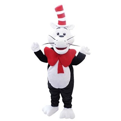 Enchanted Cat in the Hat