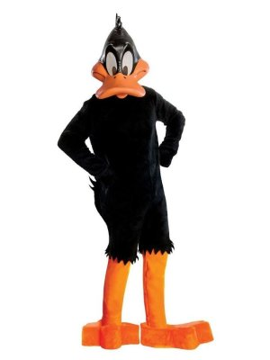 Enchanted Daf The Duck