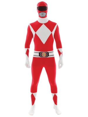 EA's Red Ranger