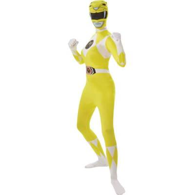 EA's Yellow Ranger