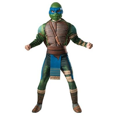 EA's Ninja Turtle Blue