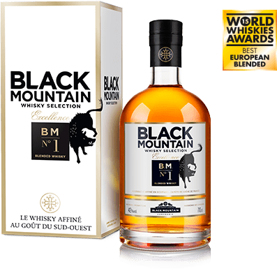 Black Mountain Compagnie