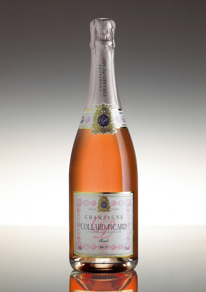 Champagne COLLARD-PICARD