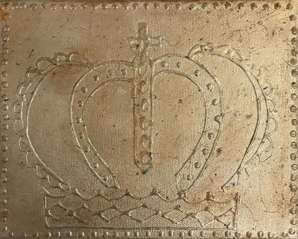 Crown I