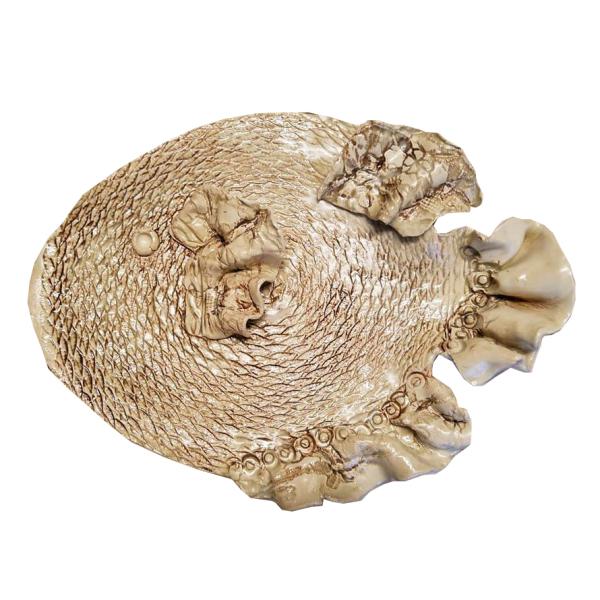 Sculpted Fish