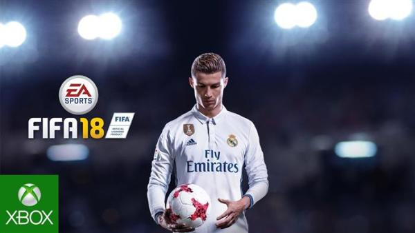 Get Free Fifa 18 Coins - Online Fifa 18 Cheats Tool