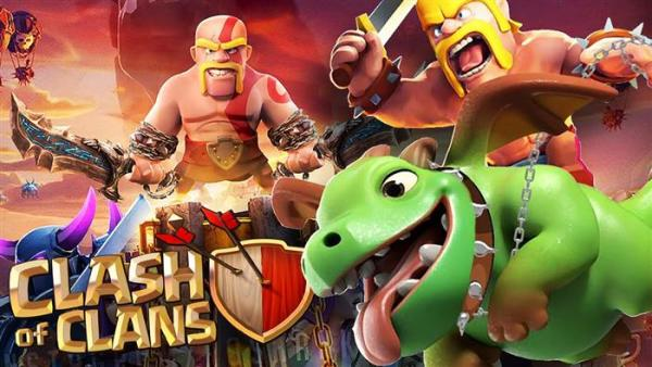 Clash Of Clans Cheats Free Gems No Survey {Human Verification} Working Hack