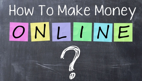 Make Money Online - The Best Tips And Tricks