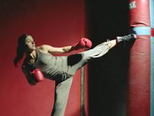 CKB-Cardio Kickboxing
