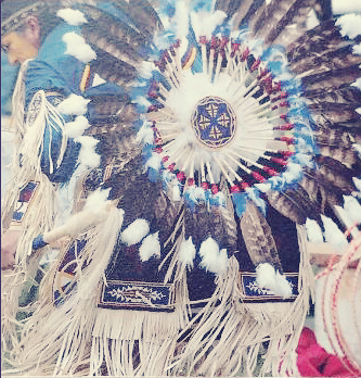 NATIVE AMERICAN MINISTRY