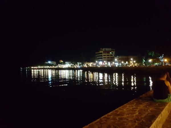 DGT Pier