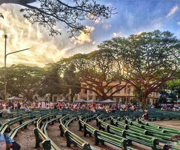 SU Amphitheater