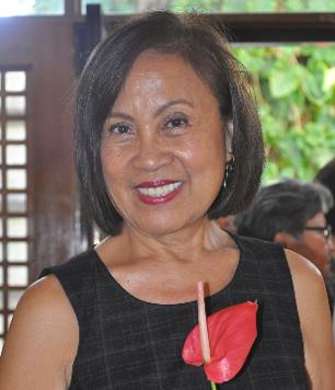 Cynthia G