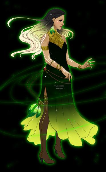 Wind Seraph