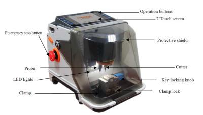 Secrets of How Key Cutting Machines Work