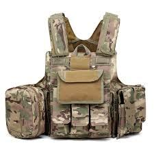 Most Things to Consider Before Buying a Bullet Proof Vest