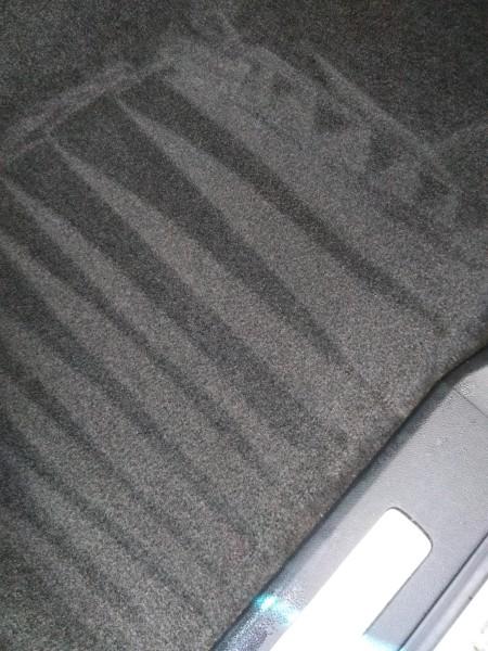 Interior Floor Shampooc#Ram