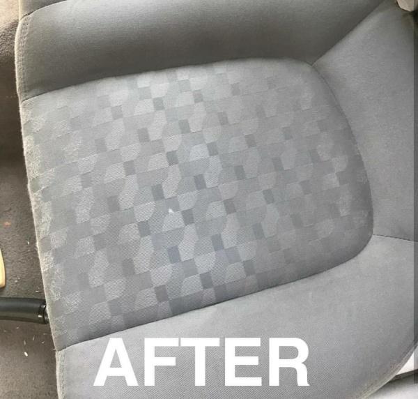 CHEVY MALIBU 2004 (AFTER) Seats