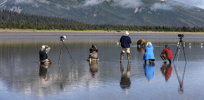 Small Group Travel Expeditions...
