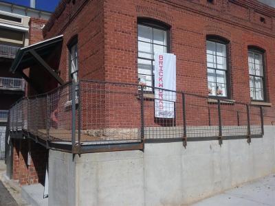 CNC Plasma, Atlanta, Custom Handrails