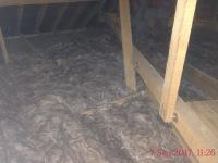 loft Insulation - Wakefield