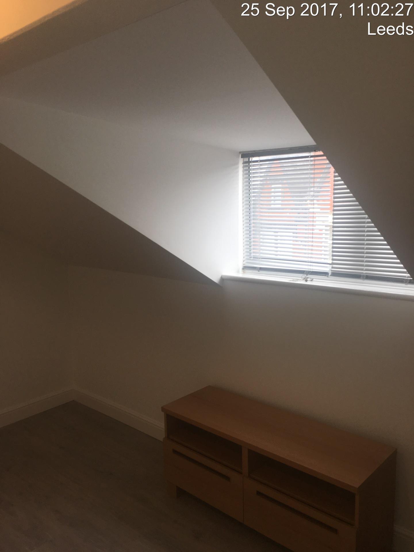 Room In roof Insulation - Leeds