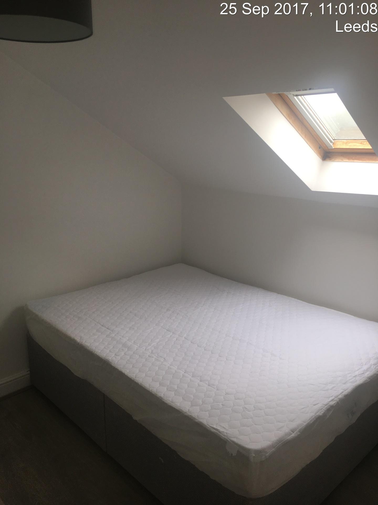 Room In roof Insulation -Leeds