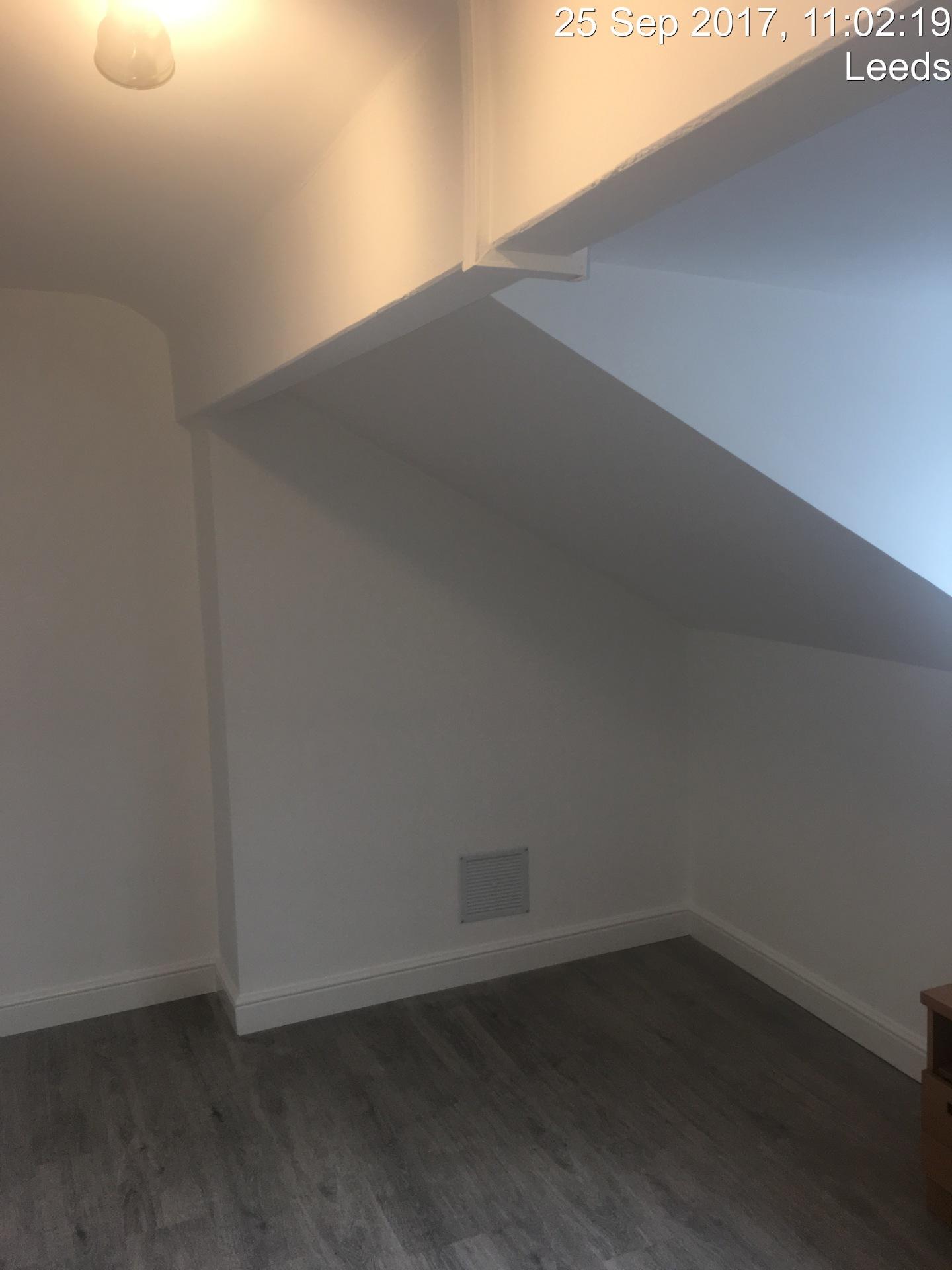 Room in Roof - Leeds