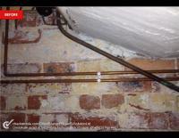 Underfloor Insulation - Wakefield