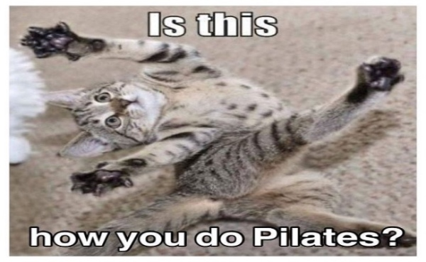Top 5 Pilates Myths