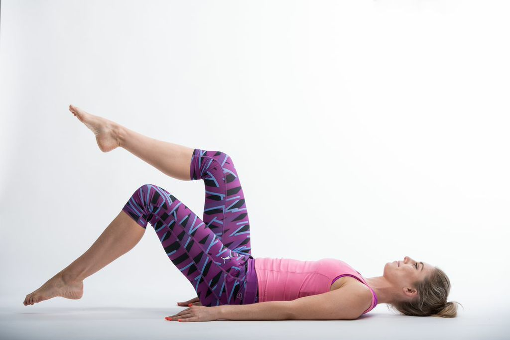 SO WHAT'S THE BIG DEAL WITH CORE STRENGTH?!