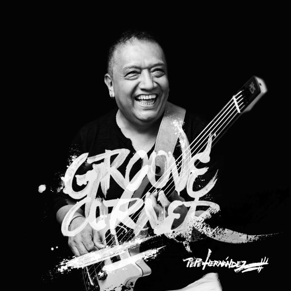 Groove Corner - 2016