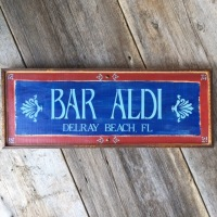 Custom Wood Sign, Personalized Signs and Home Decor, Home Bar Signs, Home Bar Decor, Basement Bar Sign, Personalized Messages on Wood Sign, Handmade Signs and Home Decor, Distressed Wood Signs