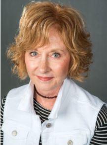 Nancy Merrick