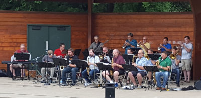 Genesis Jazz Band