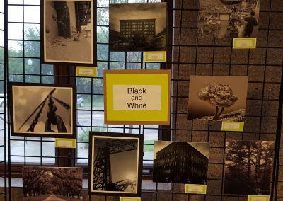 Photo Contest - Black and White