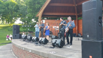 Bluegrass Bands, Sat. 6/29