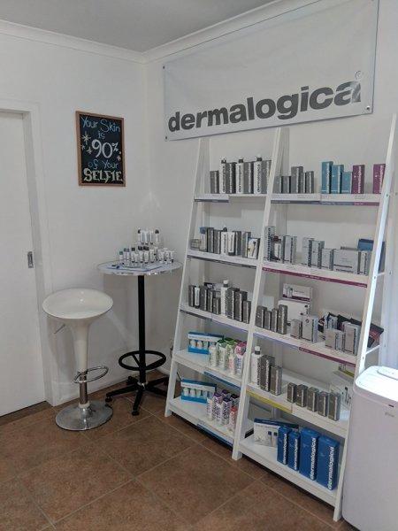 Dermalogica FaceFit Bar