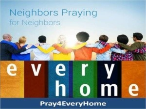 Pray 4 Every Home