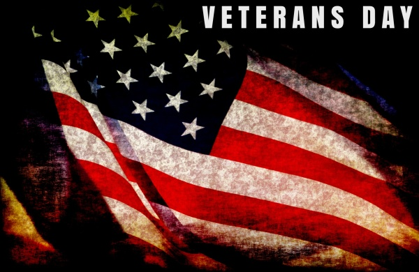 Honor a Vet Today