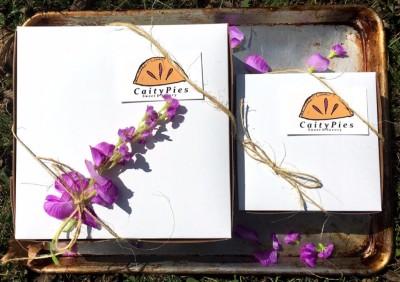 Full & Half Dozen Gift Boxes