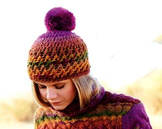 Chapter 7 Crochet Along