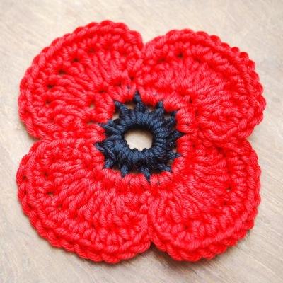 Crochet Along - Chapter One